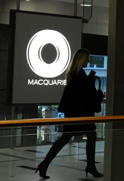 Macquarie hires former Morgan Stanley ECM banker