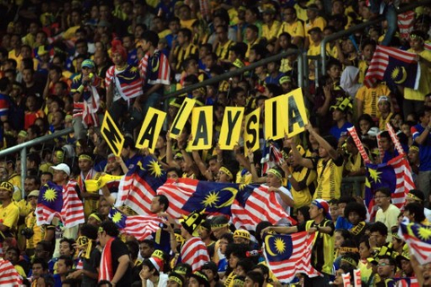 Malaysia's moment in the sun