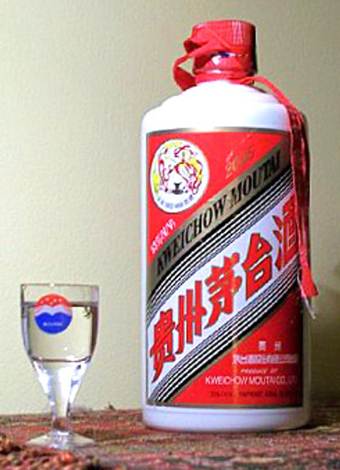 Maotai consumption bucks slowdown, brews crisis