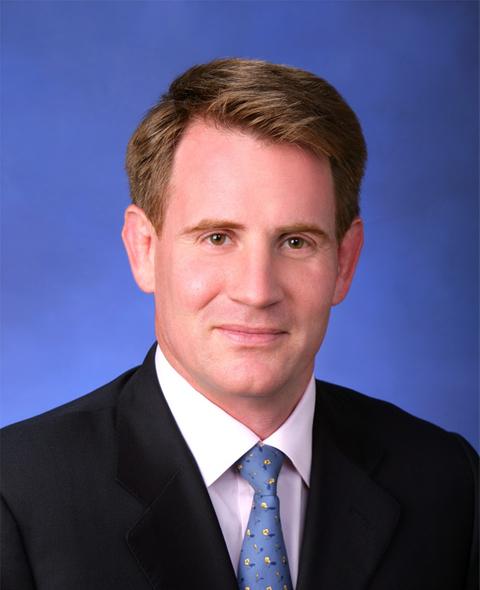 Matt Hanning explains UBS's investment banking outlook for Asia