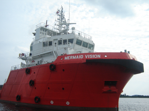 Mermaid Marine to buy Singapore's Jaya