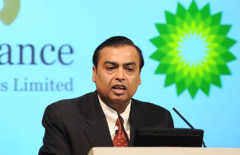 Reliance Industries returns with a vengeance