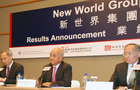 New World group seeks $2 billion from rights issues