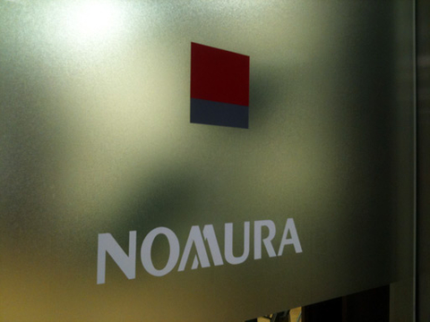 Nomura's co-head of equity-linked solutions resigns