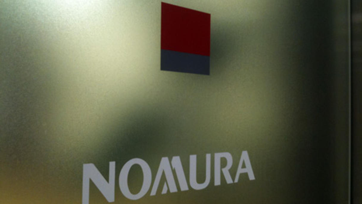 "<div style=""text-align: left;""> Nomura: Maintaining its commitment to Asia </div>"