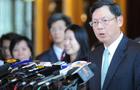 Hong Kong's peg to US dollar still 'appropriate'