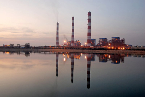 Indian government to raise $2.14 billion from NTPC