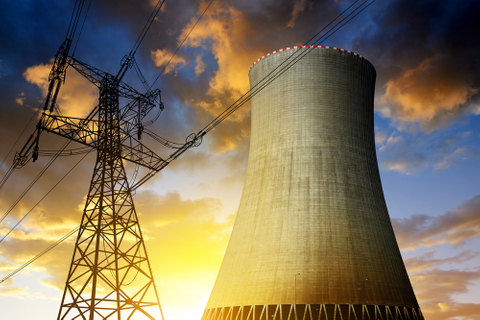 Nuclear IPO gets strong reaction in Shanghai