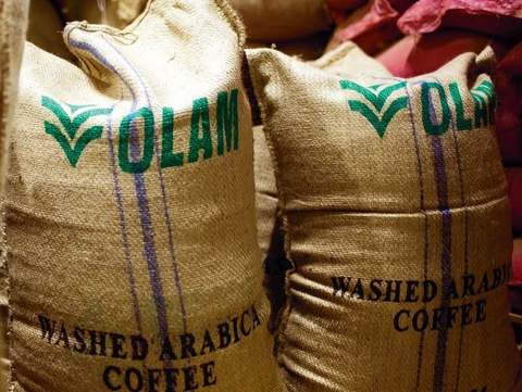 Olam returns to dollar bonds for tap