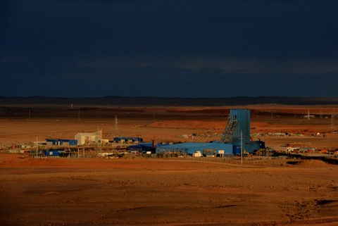 Mongolia gives investors their day