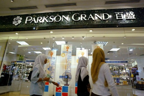 Parkson Asia goes ahead with Singapore IPO, but cuts size