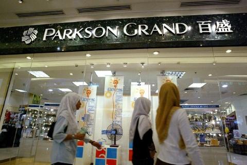 Parkson Asia prices $109 million Singapore IPO