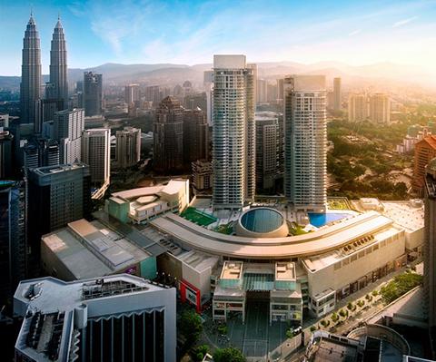 Cornerstones to buy 33.5% of Pavilion Reit's Malaysia IPO