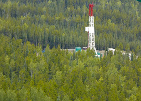 Petronas invests $5.4 billion in Canada's shale gas glut
