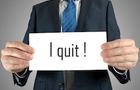 Pssst: fancy a fake resignation?