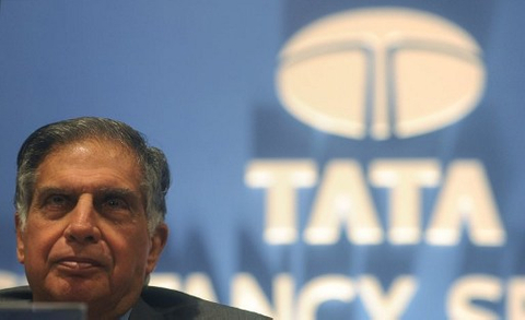 Questioning Tata, reflecting China