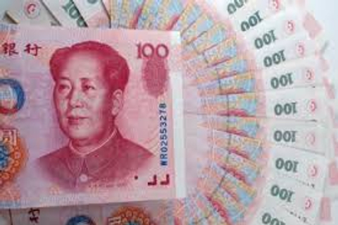 Give us your views on the renminbi