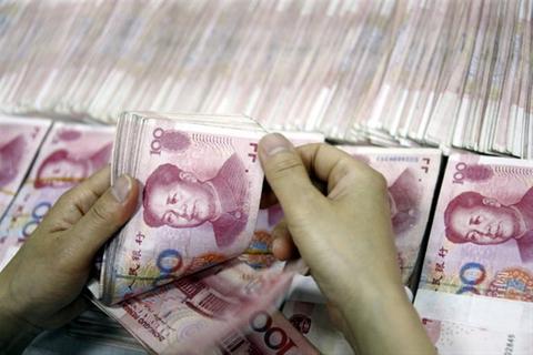 BNY Mellon targets renminbi business