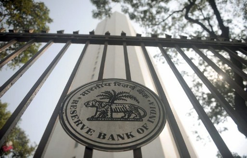 RBI cuts Indian banks' reserve ratios