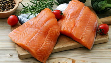Legend expands food business with seafood deal