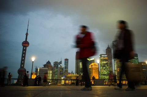China Postal seeks $1.6 billion from Shanghai IPO