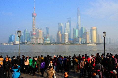 Goldman Sachs: China faces tough balancing act