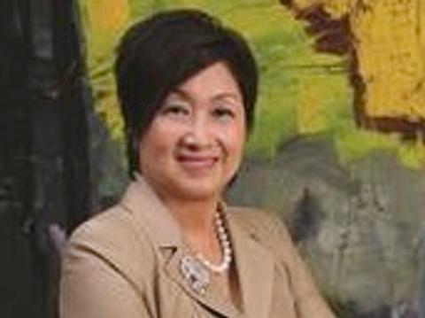 Women in finance: Kathryn Shih