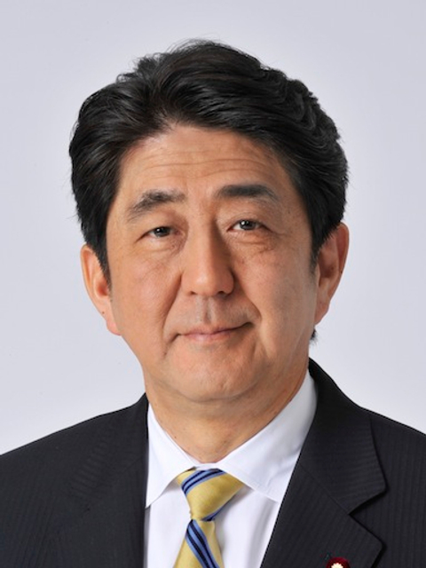 Abe falls short of supermajority – and that's good