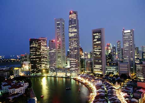 GTI Trust calls off Singapore IPO on final day