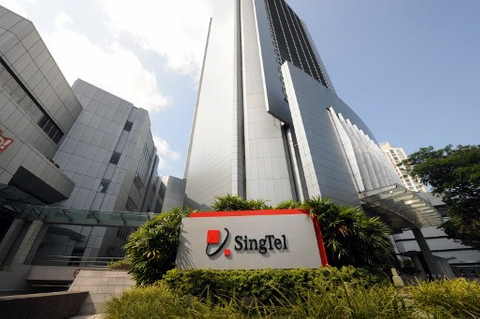 SingTel exits Far EasTone through $272 million block trade
