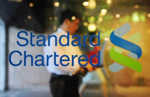 David Douglas to leave Standard Chartered by end of March