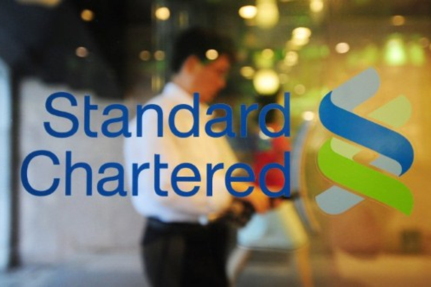 Standard Chartered has shuffled its private banking and wealth management leadership