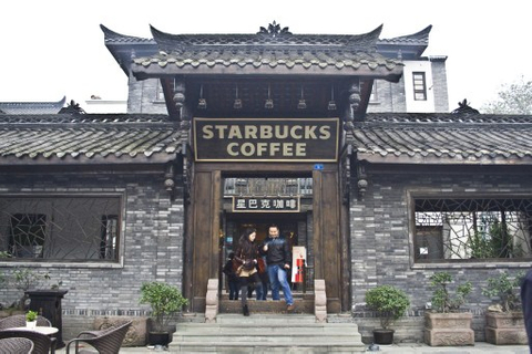 Starbucks attack could be grande for China