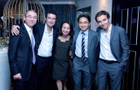 Photos from our Structured Products Awards