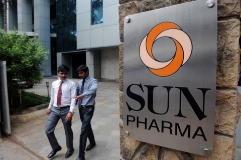 Sun Pharma buys Ranbaxy in $3.2bn all-share deal