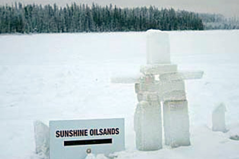 Sunshine Oilsands secures cornerstones for Hong Kong IPO