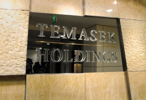 Temasek portfolio value inches to record high