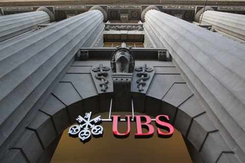 UBS appoints Porritt head of FIG for Asia