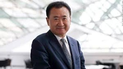 R&F, CC Land scoop London site as Wanda retreats