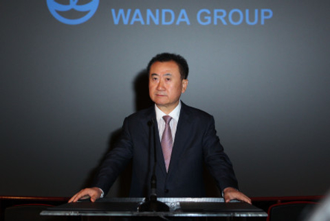 Dalian Wanda shareholders approve take-private