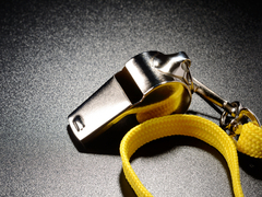 Top tips: Setting up a whistleblowing framework