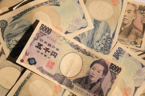 Japan's intervention offers little defence for yen