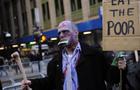 Europe's zombie economy scares FA readers